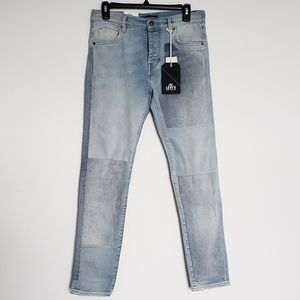 Levi's by Anthroplogie Slouchy